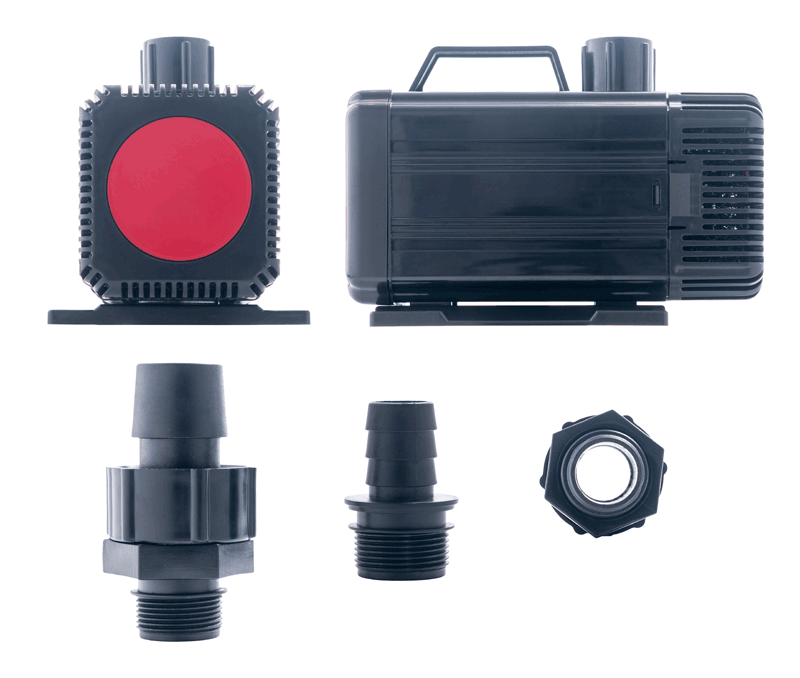 Submersible Hydroponic Water Pumps