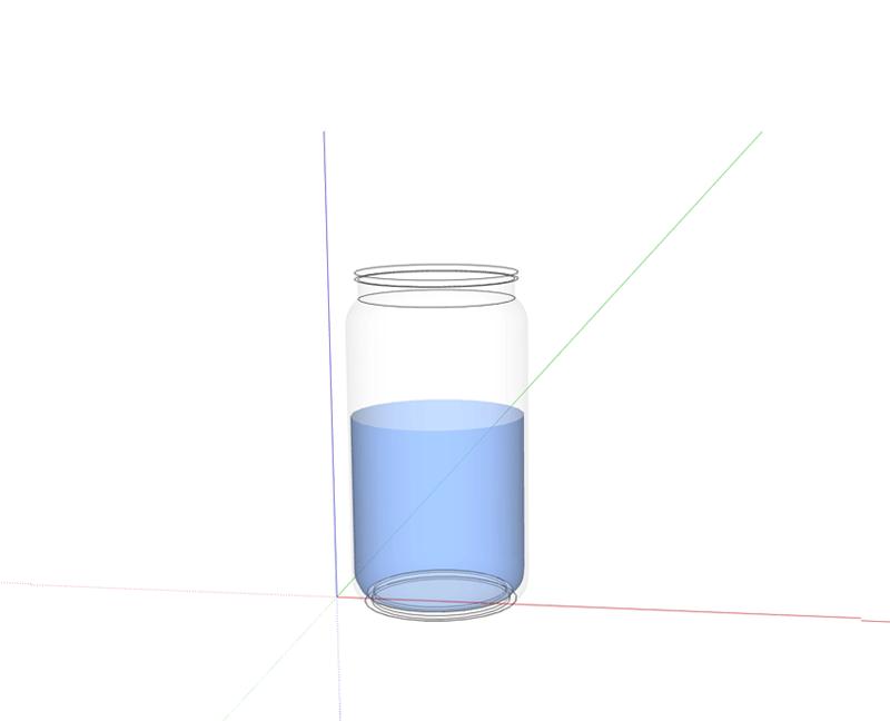 Mason-jar-with-water