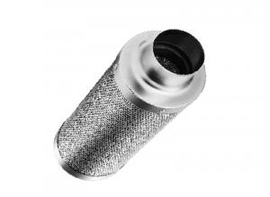 Carbon-Filter-tube